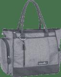 BABYMOOV Prebaľovacia taška s podložkou Essential Bag - Smokey