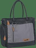 BABYMOOV Přebalovací taška s podložkou Essential Bag - Black