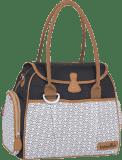 BABYMOOV Torba do przewijania z podkładką Style Bag – Black