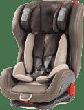AVIONAUT Autosedačka Evolvair Royal 2018 (9-36 kg) - béžová / šedá