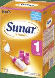 Kojenecké mléko Sunar 1