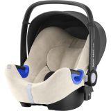 BRITAX RÖMER Letný poťah Baby-Safe 2 i-Size Beige