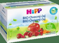 HIPP BIO Ovocný čaj (20 x 2 g)