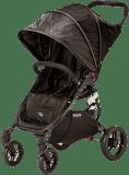 VALCO Wózek spacerowy Snap 4 Black – czarno-czarny