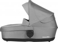 EASYWALKER Korba ke kočárku Harvey2 Premium Moonstone Grey 2020