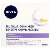NIVEA Upokojujúci denný krém pre citlivú pleť 50ml