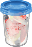 Philips AVENT VIA poháriky 240 ml, 5 ks