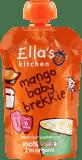 ELLA'S Kitchen Deser BIO jogurt z mango