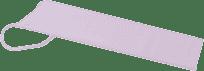 PETITE&MARS Leżaczek Meli do wanienki – różowy