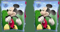 BESTWAY Rękawki do pływania 23x15cm Disney Mickey 23x15 cm