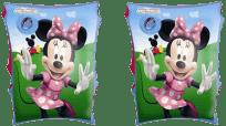 BESTWAY Rękawki do pływania 23 x 15 cm, 2 Disney Minnie