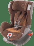 AVIONAUT Autosedačka Isofix Glider Softy 2018 (9-18 kg) - hnědá / béžová
