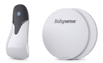 BABYSENSE 5 Monitor oddechu z certyfikatem medycznym 1 sztuka