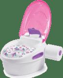 SUMMER INFANT Nočník Reward – růžový