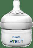 AVENT Dojčenská fľaša Natural 60 ml (PP), 1 ks