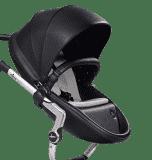 MIMA Xari wózek 3G - siedzisko z gondolą Black