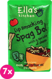 7x ELLA´S Kitchen Špagety Bolonese 190g
