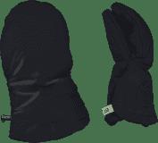 ODENWÄLDER Muffolo rukavice na kočík 2018 – schwarz