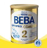 NESTLÉ BEBA OPTIPRO Comfort 2 (800 g) – dojčenské mlieko