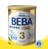 NESTLÉ BEBA OPTIPRO Comfort 3 (800 g) – dojčenské mlieko