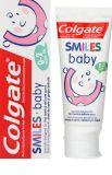 COLGATE Smiles 0-2 roky zubná pasta 50ml