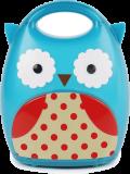SKIP HOP Zoo Noční světýlko - Sovička