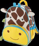 SKIP HOP Zoo batůžek do školky Žirafka 3+