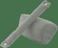 JPMBB Doplňkové příslušenství k PhysioCarrier nosítkám – šedá