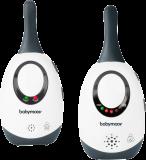 BABYMOOV Dětská elektronická chůva Baby monitor Simply care (2 adaptéry)