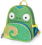 SKIP HOP Zoo Batôžtek do škôlky Chameleon 3+