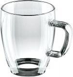 TESCOMA Kubek szklany Crema 400 ml