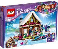 LEGO® Friends 41323 Chata v zimnom stredisku
