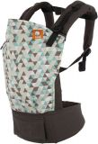 TULA Nosítko Toddler Canvas Carrier, Equilateral