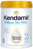 KENDAMIL Pokračovacie dojčenské mlieko 2 (900 g)