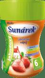 SUNÁREK Rozpustný nápoj jahodový - dóza (200 g)