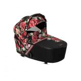 CYBEX Mios Lux Carry Cot Gondola – Spring Dark 2019
