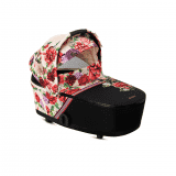 CYBEX Mios Lux Carry Cot Gondola – Spring Light 2019