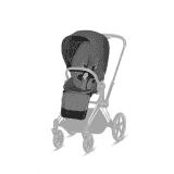 CYBEX Priam Seat Pack – Plus Manhattan Grey 2019