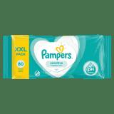 Chusteczki nawilżane Pampers