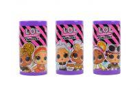 ALLTOYS Šperky a príslušenstvo do vlasov L.O.L. - prekvapenie vo veľkej