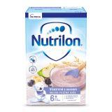 NUTRILON Pronutra Viaczrnná mliečna kaša sovocím od uk. 6. mesiaca 225 g