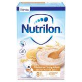 NUTRILON Pronutra piškótová mliečna kaša so 7 druhmi obilnín od uk. 8. mesiaca 225 g