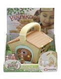 ALLTOYS My Fairy Garden - Piknikový košíček