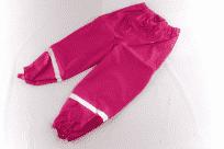 Nepromokavé kalhoty BMS