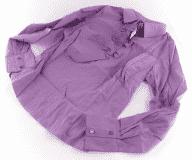 Koszule z długim rękawem Figl