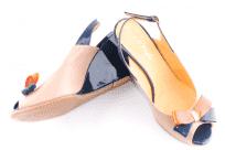 Sandále společenské Joana & Paola