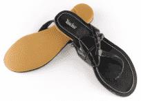 Sandále spoločenské