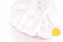 Šaty magnolia baby