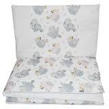 EKO Bielizeň posteľná 2-dielna Chicks