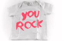 Tričko krátký rukáv Six Hugs & Rock'n Roll